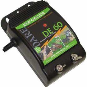 Dare Products: De60 Enforcer 110V-3 Acres