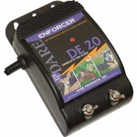 Dare Products: De20 Enforcer 110V-1 Acre