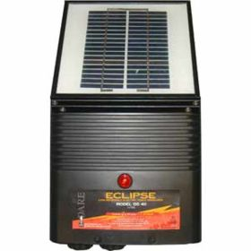Dare Products: Ds40 Eclipse 12V Solar-40 Acres