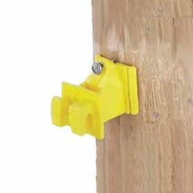 Dare Products: Wood Post Insulator 25Pk 1728-25