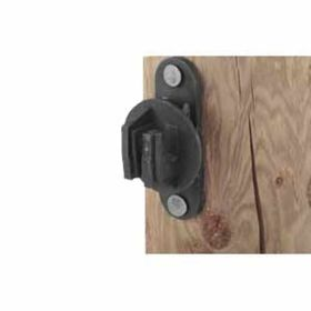 Dare Products: Wood Post Ht Insulator Snug-Htn