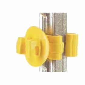 Dare Products: T-Post Insulator 25Pk Snugstp-25