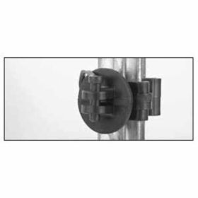 Dare Products: T-Post Pinlock Insulator 25Pk 2550-25