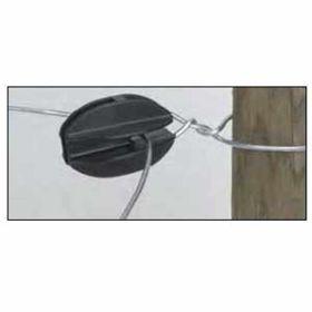 Dare Products: Corner Knob Insulator 10Pk Bw-Kk-10