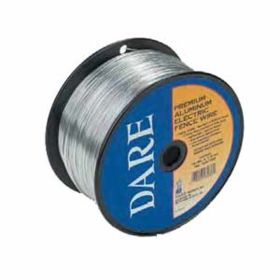 Dare Products: Aluminum Wire 16 Ga X 164 Ft Roll