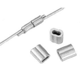 Dare Products: Splicing Sleeves 25Pk Dp 2-3/25