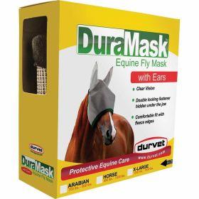 Durvet: Duramask W/Ears - Horse 12/Cs