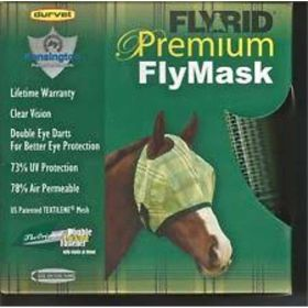 Durvet: Premium Mask W/Ears- Yearling