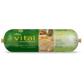 Vital Chicken Vegtable Rice 12/1 lb Roll