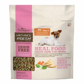 NF Small Dog Roasted Meals 6/1lb