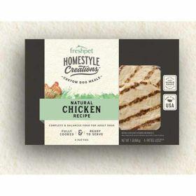 Homestyle Creations Chicken Patties 1#