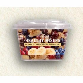 Mixers Banana/Cranberry/Blueberry 4.5 Oz