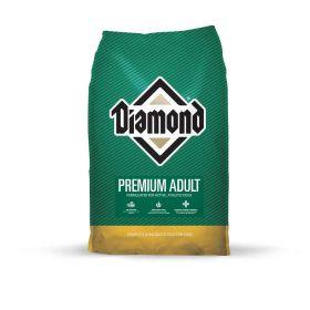 Premium Adult Dog 26/18   40 lb