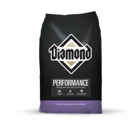 Performance Dog 30/20   20 lb