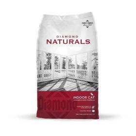 Naturals Indoor Cat 6/6 lb