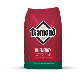 Diamond: Hi-Energy 50lb   40/Pallet