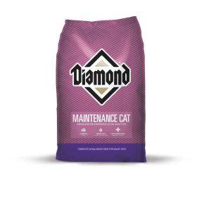 Maintenance Cat 30/15   6/6 lb