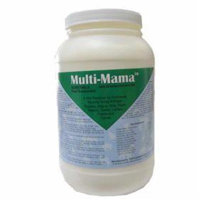 Dairy Manufacturers: Multi-Mama 4.5lb  4/Cs