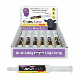 Durvet: Show Ease Gel 30Ml 6/Cs