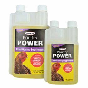 Durvet: Poultry Power 16oz 6/CS
