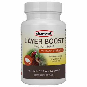 Layer Boost 100Gm 6/Cs  New