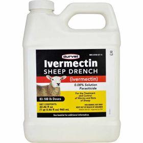 Durvet: Ivermectin Sheep Drench 960Ml