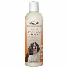 Durvet: Deodorizing Shampoo 17 Oz. 12/Cs
