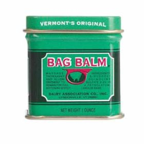 Vermont's Original: Purse Size Bag Balm 1 Oz. 12/Cs