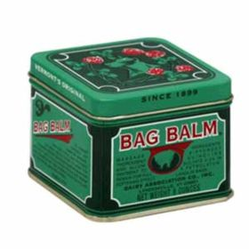 Vermont's Original: Bag Balm 8 Oz. 12/Cs