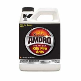 Excel Garden Products: Amdro Fire Ant Bait 1lb 12/Cs