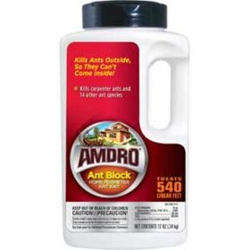 Excel Garden Products: Amdro Ant Block 12 Oz. 6/Cs