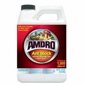 Excel Garden Products: Amdro Ant Block 24 Oz. 12/Cs