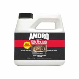 Excel Garden Products: Amdro Fire Ant Bait 6Oz  12/Cs