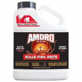 Excel Garden Products: Amdro Fire Ant Bait 2lb 8/Cs