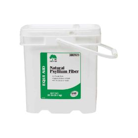 Farnam: Psyllium Pellets 20lb