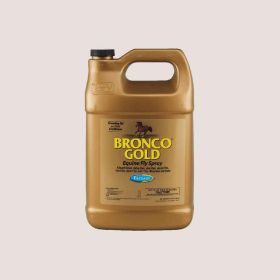 Farnam: Bronco Gold Fly Spray Gal.