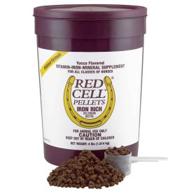 Farnam: Red Cell Pellets 4/Cs