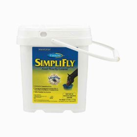 Simplifly 3.75# 6/Cs