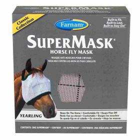 Supermask Ii Yearling 12/Cs