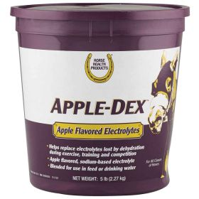 Farnam: Apple Dex 5lb 4/Cs