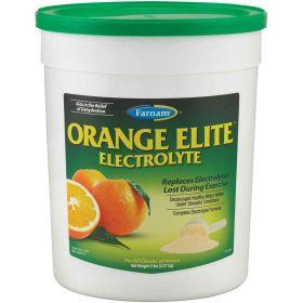 Farnam: Electrolytes 'Orange' 5lb 4/Cs