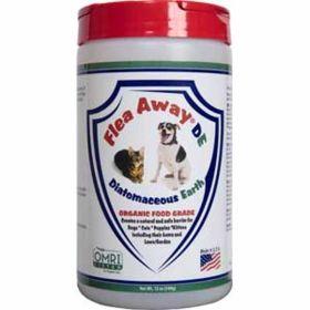 Flea Away: Flea Away De 12Oz