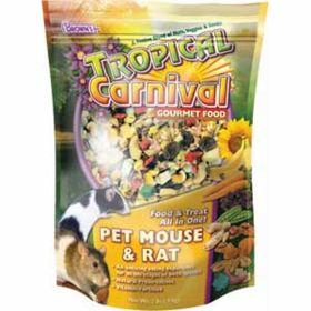 F.M. Brown's Sons: Mouse & Rat Food 2lb 6/Cs