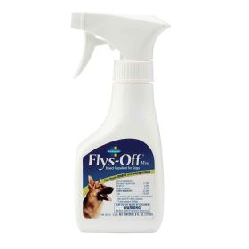 Farnam: Flys-Off Mist 6 Oz. 12/Cs