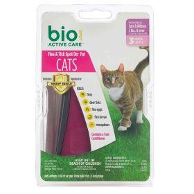 Farnam: Bsac Spot On Cat-Less Than 5lb
