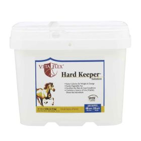 Farnam: Hard Keeper 6lb 4/Cs
