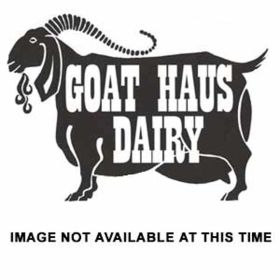 Goat Haus Dairy: Lotion - Unscented 2Oz.