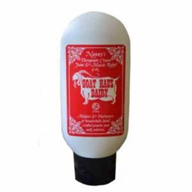 Goat Haus Dairy: Therapeutic Cream 4Oz.