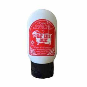 Goat Haus Dairy: Therapeutic Cream 2Oz.