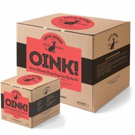 Oink! Bacon Treats 2lb Box